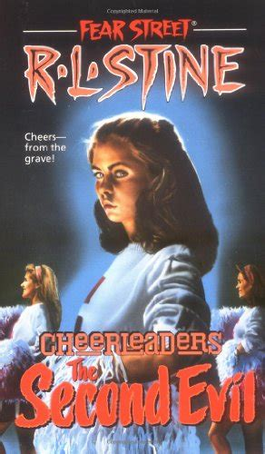 Rl Stine Fear Goodnight 1 2 the second evil 2 fear by r l