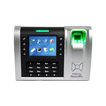 fingertec security systems price 2017 models