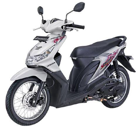 Spion Mdl Beat Standar Honda honda beat fi launching minggu depan ada 2 model choiril moto