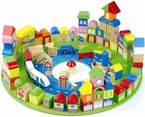 Mainan Edukatif Edukasi Anak Balok Kayu Maze Alat Tr Paling Murh mainan edukatif anak usia 1 5 tahun mainan toys