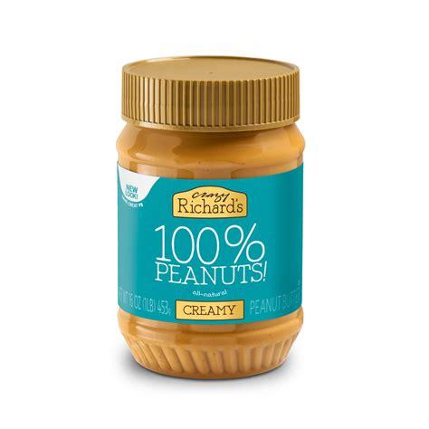 peanut butter richard s peanut butter richard s peanut butter company