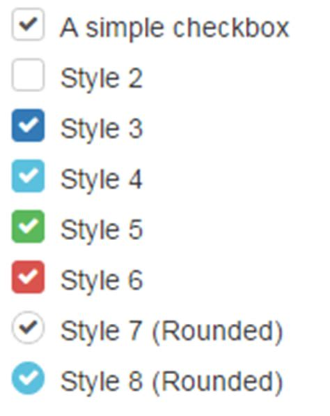 tutorial html checkbox how to create and style html checkbox with pure css and a