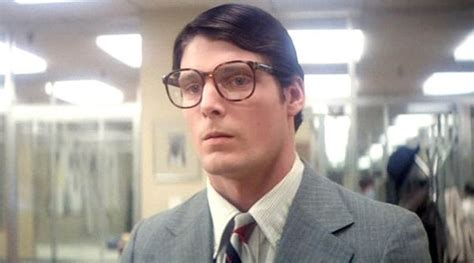 christopher reeve as clark kent why was christopher reeve s depiction of superman so