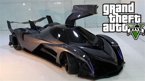 devel sixteen gta 5 5000 hp fastest car in gta 5 lets drive devel sixteen