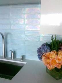 how to install glass tile backsplash in kitchen kitchen update add a glass tile backsplash hgtv