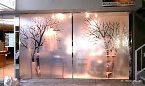 Quotation Wall Stickers window graphics window film window clings store graphics