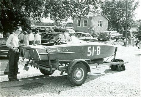 boat parts des moines iowa 1951 iowa hydroplane races