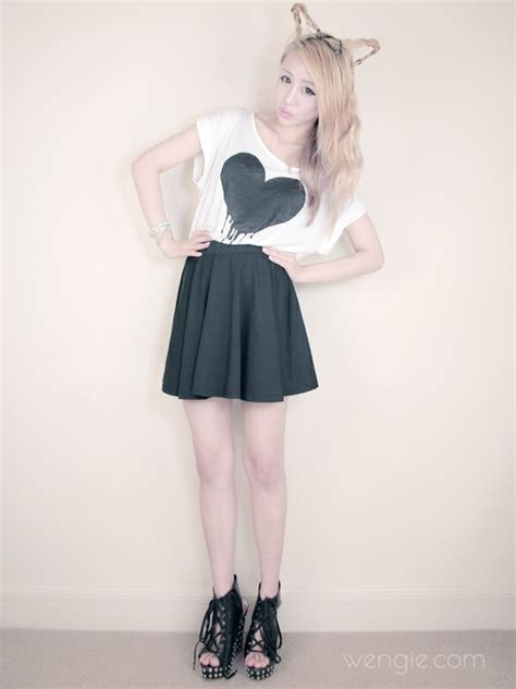 7 Of My Worst Fashion Donts by 17 Best Images About Wengie S Ootd On
