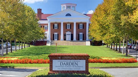 Liz Smith Darden Mba by Darden School Of Business Adam Smith Society