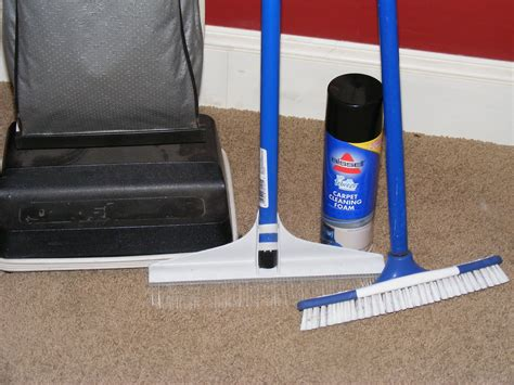 upholstery cleaning brush cleaning your carpet without a carpet cleaner