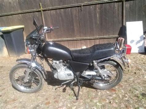 Suzuki Motorrad Roller by Suzuki J 127 In Genthin Motorrad Roller Teile Kaufen