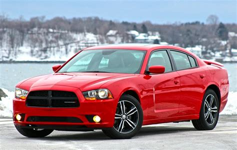dodge charger car dodge charger overview cargurus