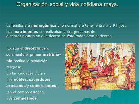 como era el arte de los mayas los mayas ppt descargar