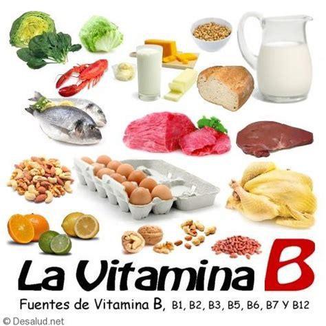 alimenti con vitamina b6 e b12 alimentos ricos en vitamina b en su dieta tu de