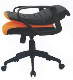 folding office chair oyster folding back office chair