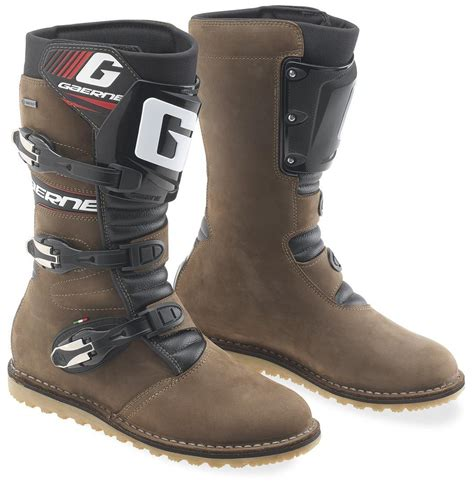 cheapest motocross boots gaerne g all terrain tex boots offroad clearance