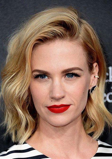 20 best hairstyles for women with shoulder length hair