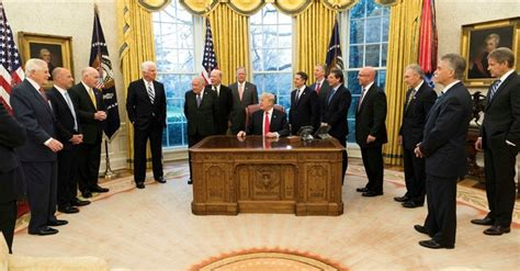 donald s cabinet members 5 cabinet members and their christian faith the