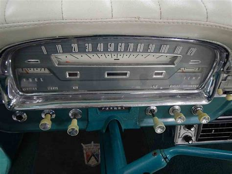 1959 ford fairlane for sale in circleville oh 1959 ford fairlane 500 for sale classiccars com cc 1044549
