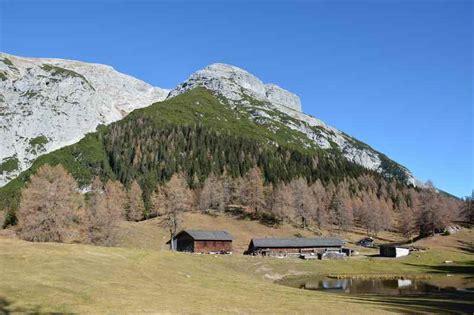 österreich Berghütte by Idee Urlaub H 252 Tte