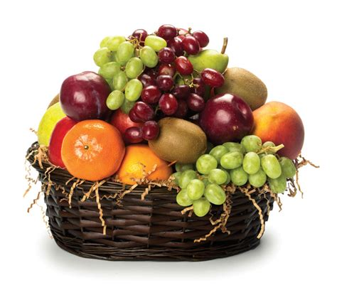 fruit basket gift baskets reserve thrifty foods