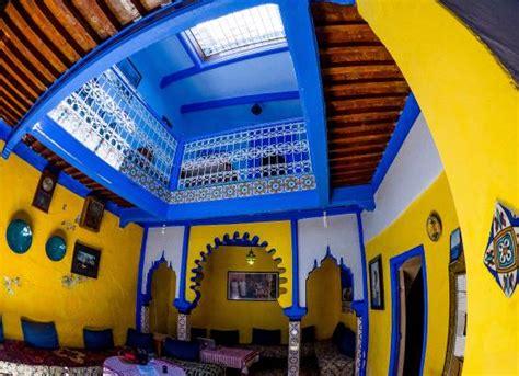casa amina chefchaouen maroc voir les tarifs et avis