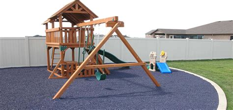Playground Flooring Options by Outdoor Playground Flooring Options Gurus Floor