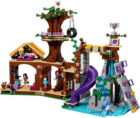 Lego Friends Brick Sy832 Adventure C Tree House friends bricks january 2016 friends sets