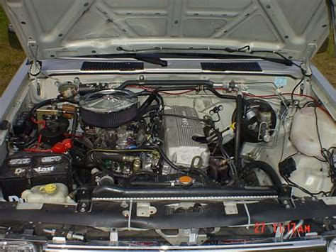 nissan pickup 1997 engine adam s nissan truck