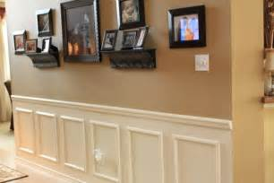 What Does Wainscoting Look Like How To Wainscoting Decorchick