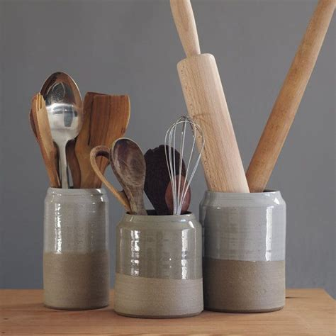 best 25 kitchen utensil holder ideas on