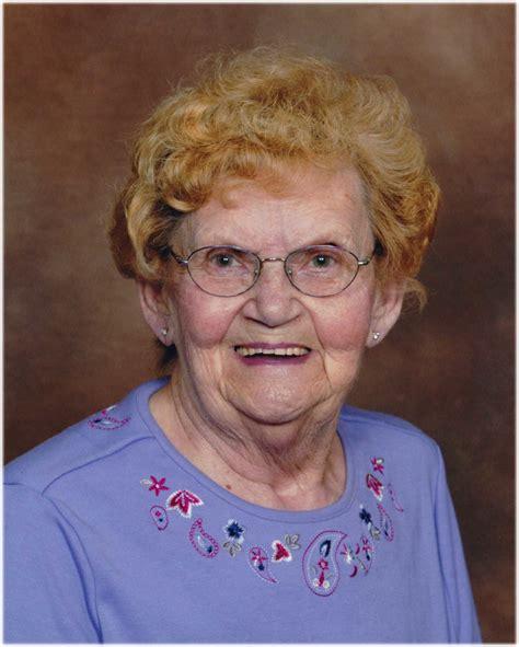 delores menze obituary ottertail mn schoeneberger