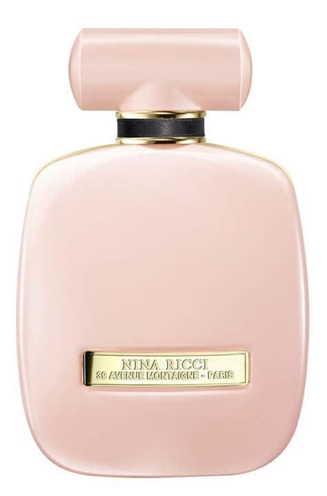 Parfum Original Ricci L Extase Caresse De Roses 1082 best parfum images on