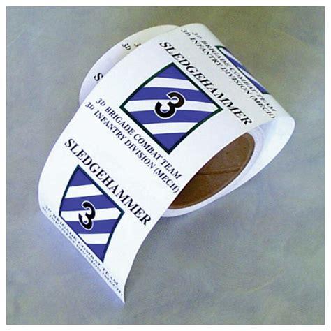 Outdoor Sticker Custom by Custom Stickers Outdoor Vinyl Roll Stickers Labels