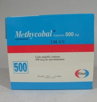Metyhcobal 500 Mg thuốc methycobal 500 mg