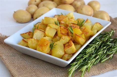 ricette per cucinare le patate 187 patate al forno ricetta patate al forno di misya