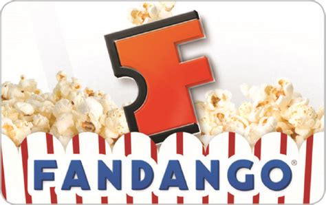 What Is A Fandango Gift Card - fandango 174
