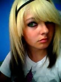 hairstyles underneathe blonde hair with brown underneath hairstyles blonde and