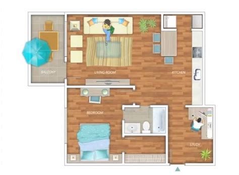 layout plan photoshop how to draw architectural floor plans with colorized
