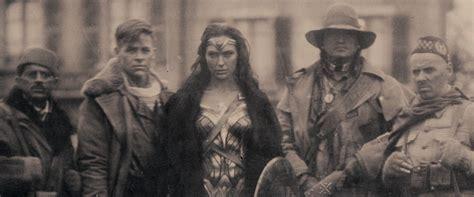 primeras imagenes de wonder woman que la pel 237 cula de wonder woman sea en la primera guerra
