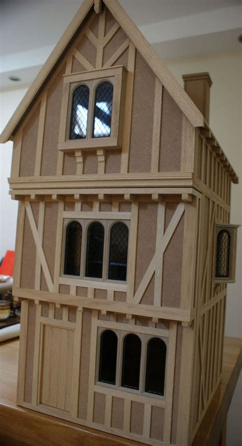 tudor dolls houses tudor dolls house 1 12 scale doll house