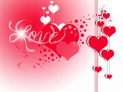 valentines clipart border