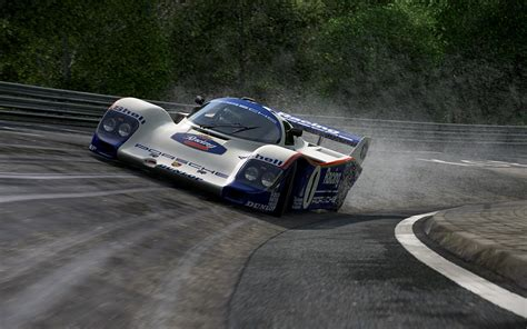 Project Cars 2 Porsche by Bsimracing