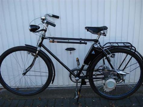 Motorräder Gebraucht Kaufen Hannover by Maw Oldtimer Hilfsmotor Mit Diamant Rad