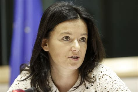 Cabinet Fajon by Epp S D Decide On Bratušek Replacement Politico