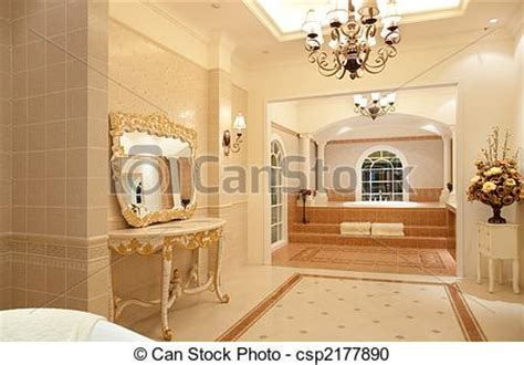 luxury master badezimmer luxury master bathroom stock photo instant