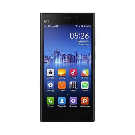 Harga Tablet Merk Xiaomi jual xiaomi mi 3 16 gb