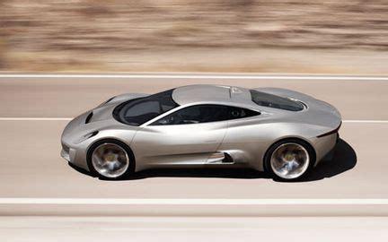 Jaguar C X75 Auto Motor Sport by Jaguar C X75 Elchocken Auto Motor Sport