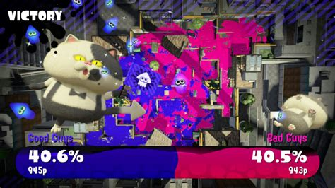 your inc this is why you ink your spawn in splatoon 2