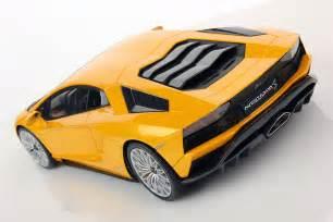 Lamborghini S Lamborghini Aventador S 1 18 Mr Collection Models